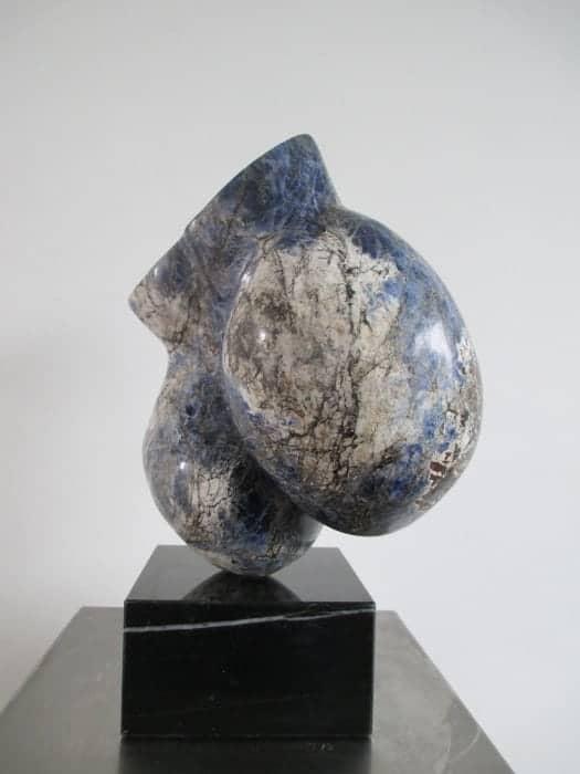 blauwe tors, sodaliet