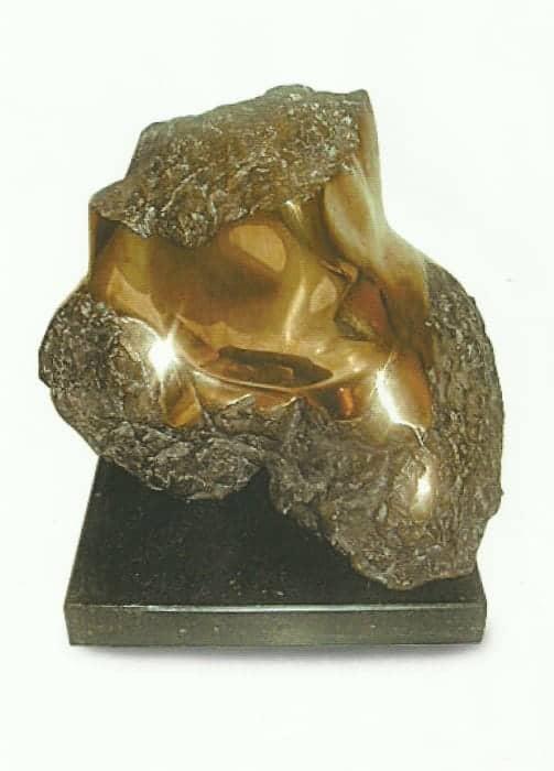 tors, brons