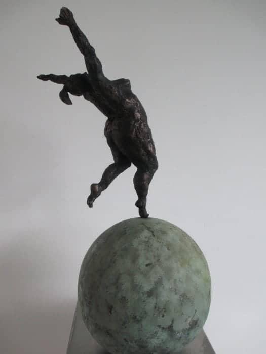 Jottum, brons